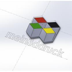 3D Modell Anpassungen