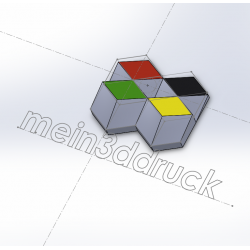 copy of 3D-Druck ab Modell...
